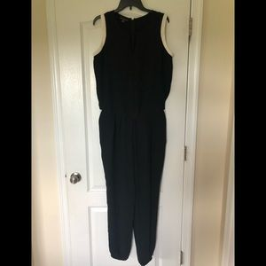 One piece Dress up/down pant